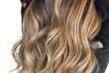 Perfect Balayage Highlights & Trends for Everyone