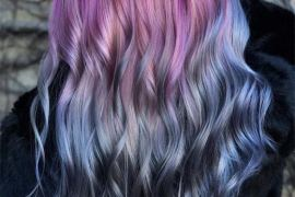 Perfect Hair Color Styles & Trends for 2019
