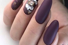 Simple & Cute Nail Designs for Every Ladies