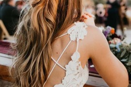 Wedding Bridal Hairstyles for Long Hairs in 2019