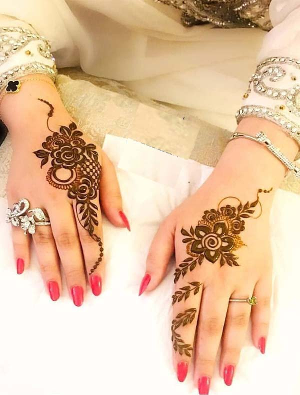 Beautiful Mehndi Designs for Every Woman 2019