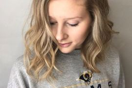 Best Short Wavy Hairstyles & Haircut Ideas for 2019