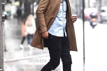 Modern Men's Fashion Trends & Styles In 2019