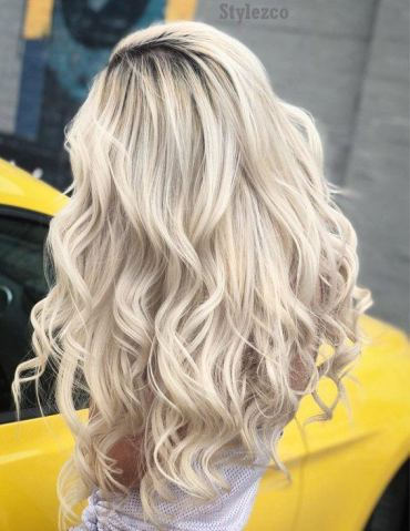 Perfect Blonde Hairstyle Trends for Every Girls