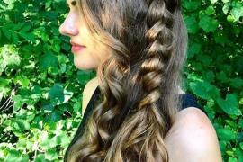 Super Cool Braided Hairstyles Ideas for Long Hair In 2019