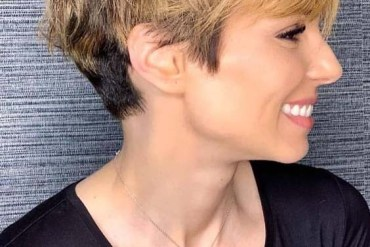 Trendy Ideas Of Short Pixie Haircuts for 2019