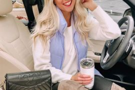 Attractive Girls Fashion Styles & Trends for 2019