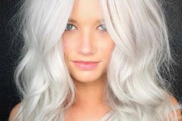 Attractive Hair Color Highlights & Trends for Ladies