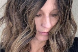 Beigey Blonde Beach Waves Hair Styles for 2019