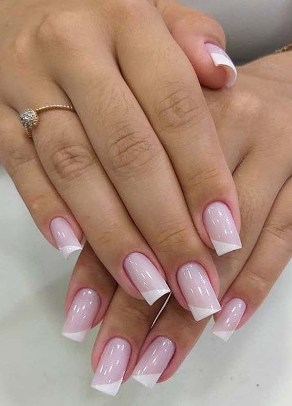 Classic Nail Arts & Images You Need to Try in 2019