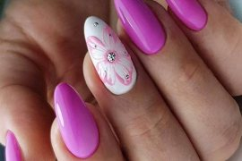 Hottest & Perfect Nail Styles for Your Finger