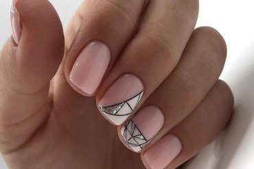 Mind Blowing Nail Art Ideas for Winter Season of 2019