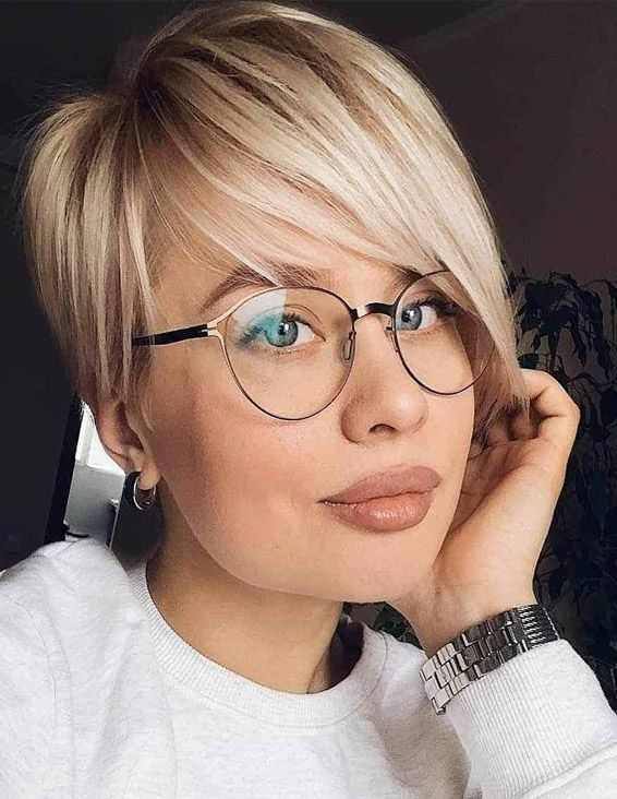 Modern Short Haircuts Style for Ladies In 2019