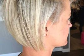 Undercut Short Hairstyles for 2019