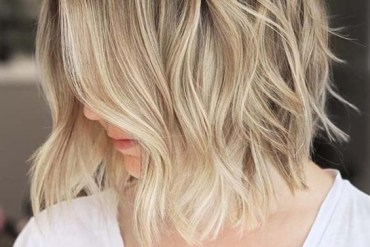 Best Ombre Blond Hair Colors & Highlights for 2019