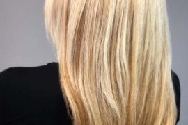 Best Shades of Golden Blond hair Colors for Long Hair in 2019