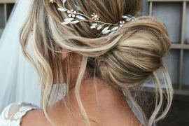 Best Wedding Hairstyle Trends that You'll Love