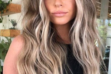 Bronde Hair Color Ideas & Shades for 2019