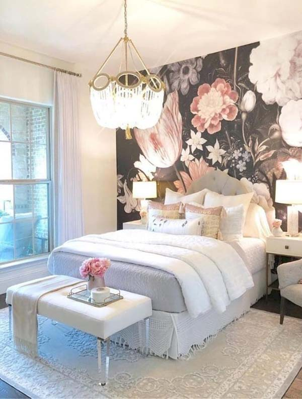 Colorful Bedroom Decor Ideas To Follow In Year 2019 Stylezco