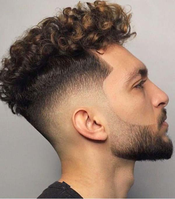 Coolest Curly Haircuts And Hairstyles Ideas For Men 2019 Stylezco