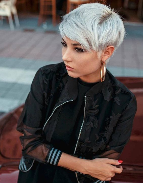 Lovely Pixie Haircuts Style that You'll Love