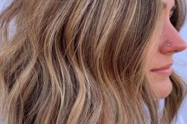 Beautiful Beachy Blonde Haircuts for 2019