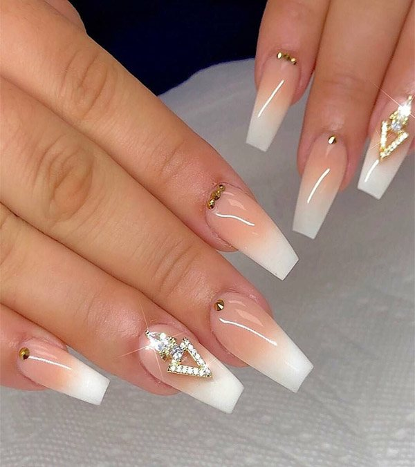 Unique Nail Art Designs You can Copy Now
