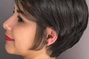 Best Styles Of Short Haircuts to Show off in 2019