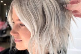Delightful Blonde Hairstyle Trends for Ladies In 2019