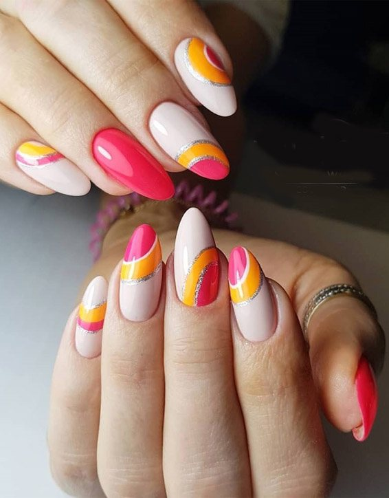 Delightful Manicure Ideas & Best Images In 2019