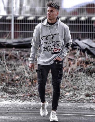 Best Street Style Mens Fashion In 2019