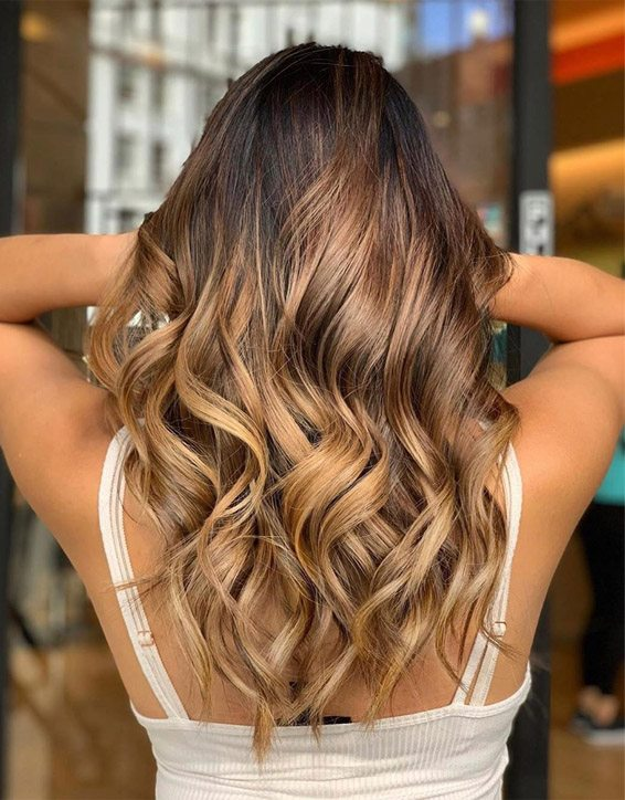 Effortless Blonde Hair Color Ideas that You'll Love