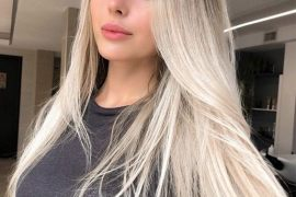 Fresh & Unique Hair Color Ideas for Blonde Girls