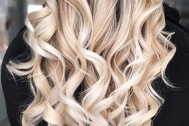 Long Balayage Wavy Hairstyles Ideas to Try in 2019