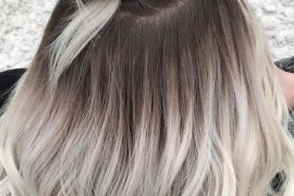Redken blonde hair color ideas with top bun Styles