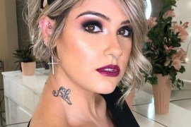 Unique Short Hair & Makeup Styles To Copy Now