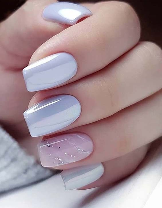 Perfect & Easy Nail Art Ideas for 2019 Girls | Stylezco
