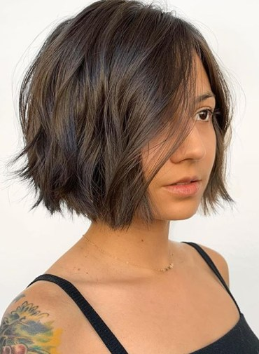Perfect Styles Of Short Haircuts for Women 2019