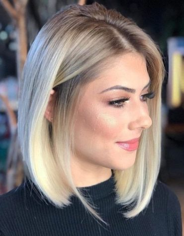 Trendy Bob Hairstyle & Cuts for Short Hair