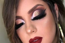 Amazing & Latest Makeup Ideas You Must wear Now