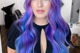 Attractive Hair Color Ideas for Long Hair In 2019