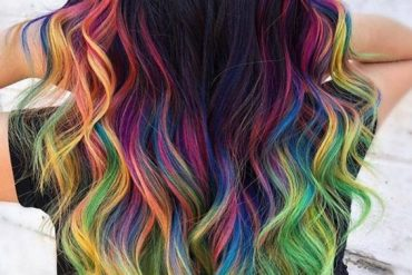 Awesome Style of Pulp Riot Hair Color for 2020