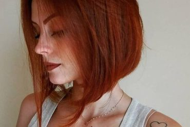 Best Hair Color Looks for Short Hair In 2019