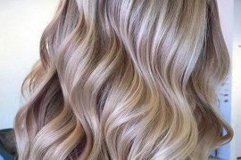 Stunning Blonde Hair Color Trends to Follow Nowadays