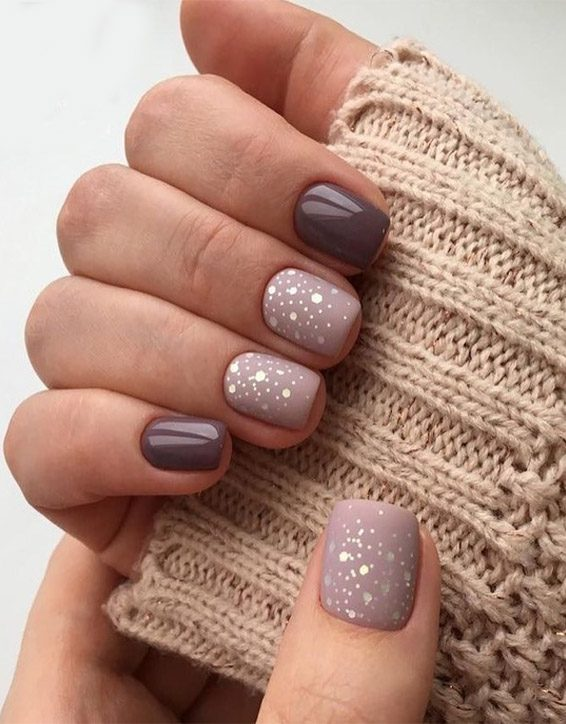 Modern Nail Designs & Trends for Stylish Girls