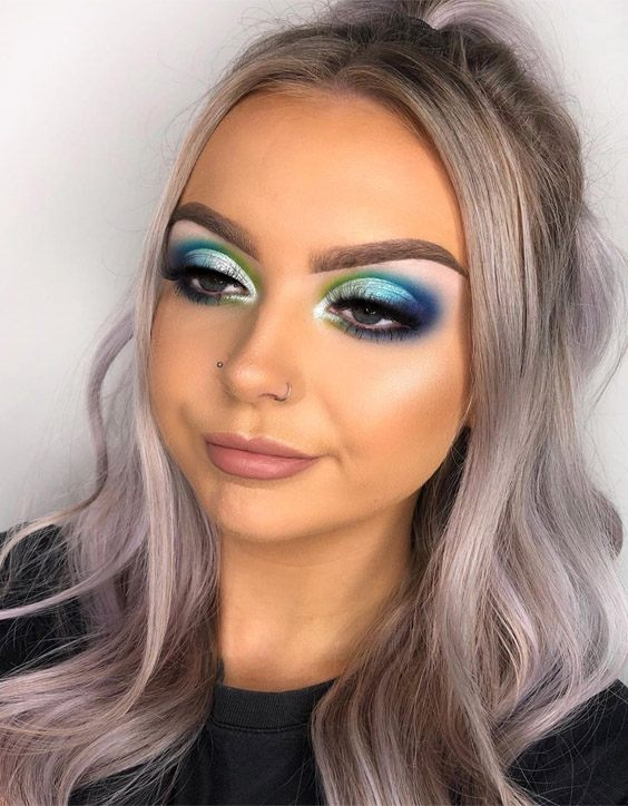 Most Alluring Eye Makeup Style to Copy Now