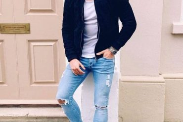 Awesome & Latest Fashion for Men to Wear Now