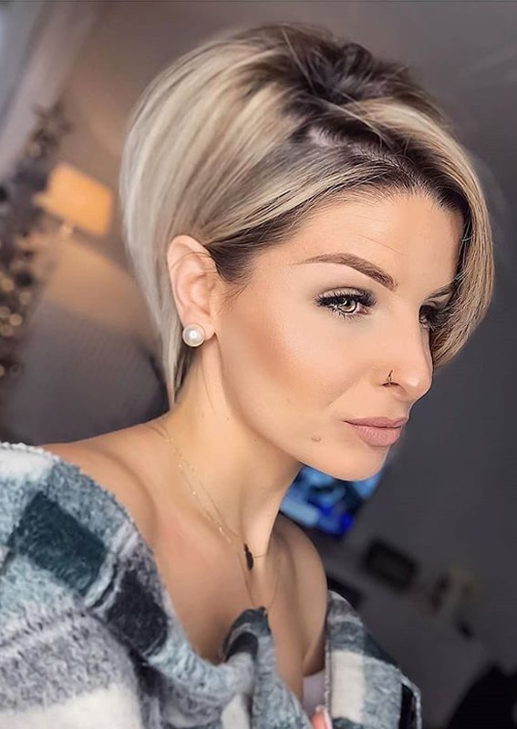 Best Bob Haircuts for Short Hair to Sport Nowadays