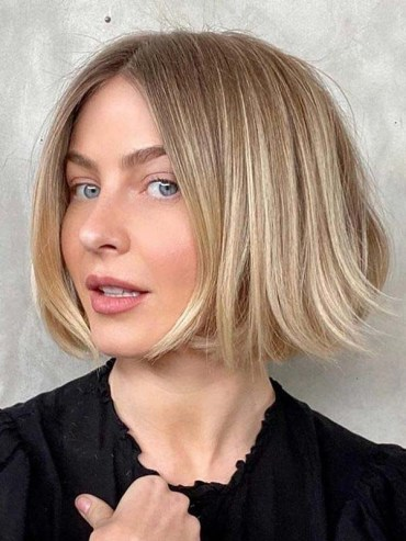 Favorite Styles of Short Bob Haircuts for Women in 2020