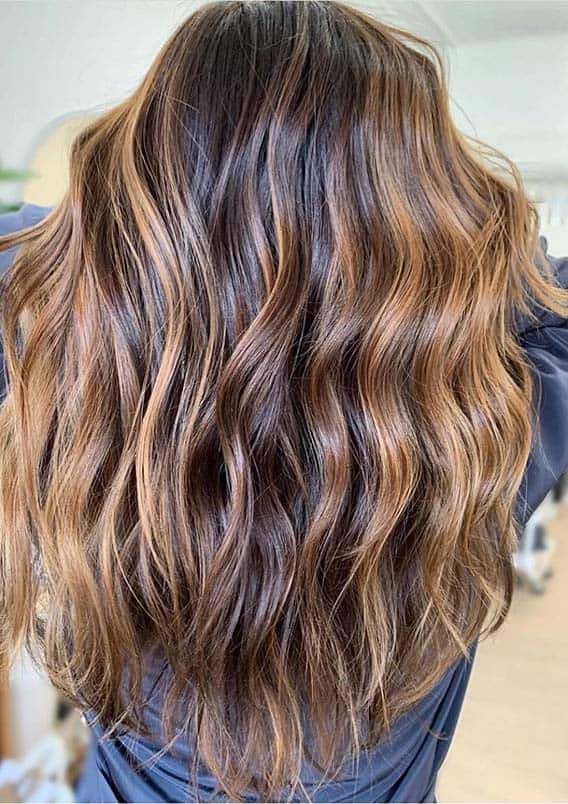 Cutest Balayage Ombe HairStyles and Colors in 2020